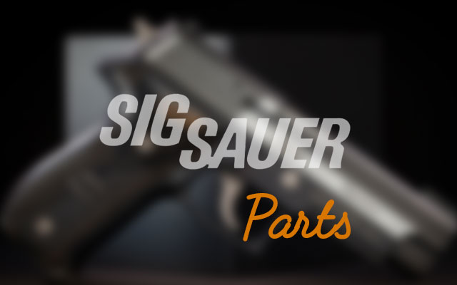 Your [Complete] Guide To Sig Sauer P230 Parts
